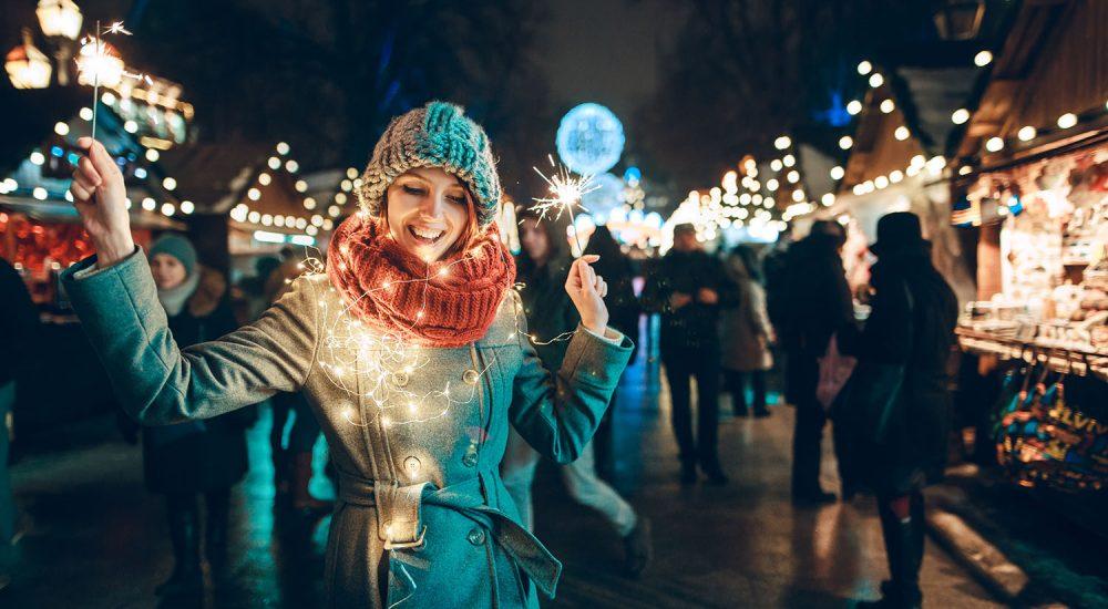 Christmas Lights Award Winner