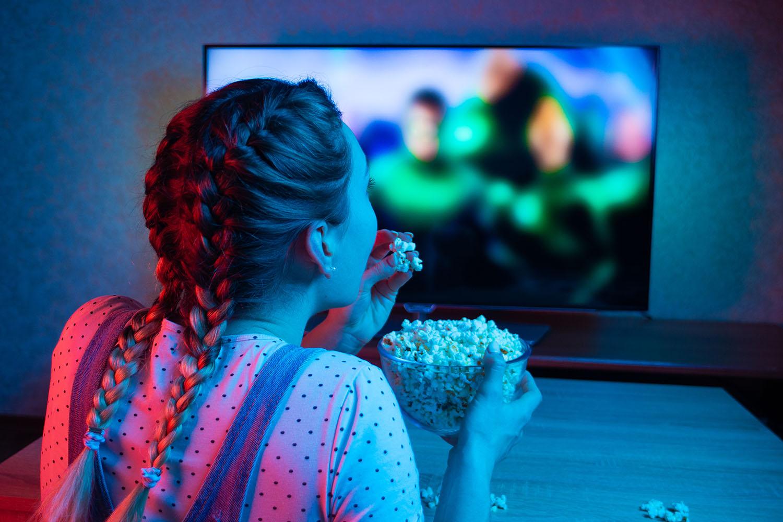 Charity Movie Night at Princess Margaret Hospital