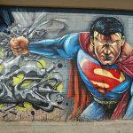 Graffiti Projector